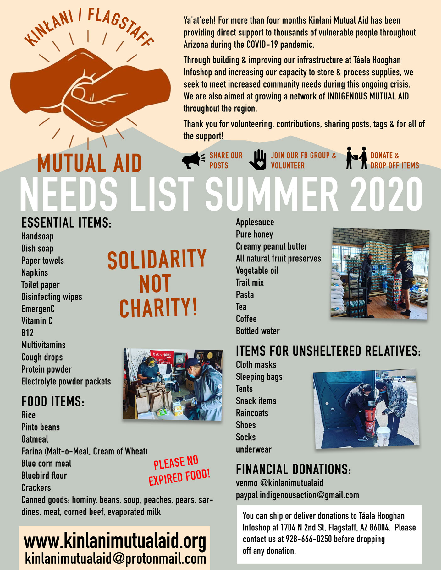 KMA-needs-list-summer-2020-updated